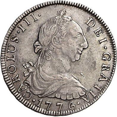 Wag Archiv Ausländische Münzen Und Medaillen Spanien Carlos